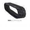 Rubber track Accort Track 300x109Wx43