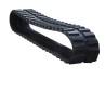 Cingolo in gomma Accort Track 450x71x88